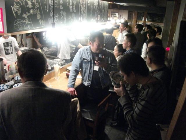 UDON:極東さぬきうどんMTG 6th