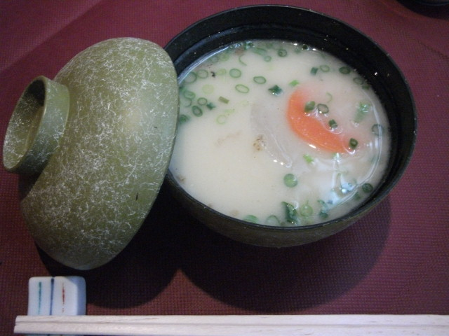 UDON:東京さぬき倶楽部花季月@麻布十番