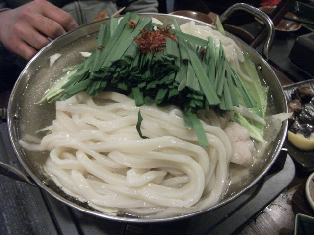 UDON:こがね製麺所新宿大久保店