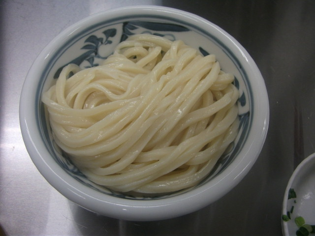 UDON:寿庵研究所