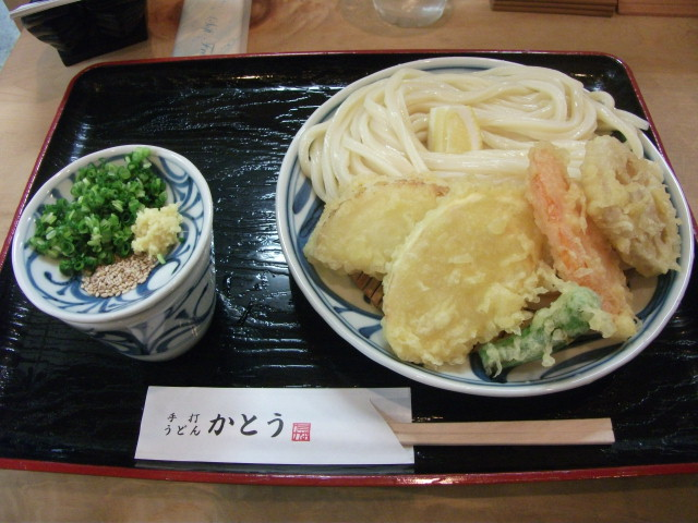 UDON:かとう@名古屋