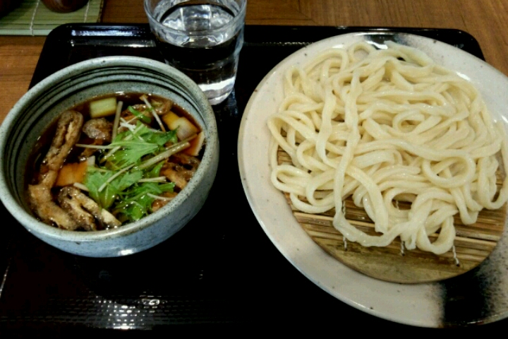UDON:竹国うどん渋谷店