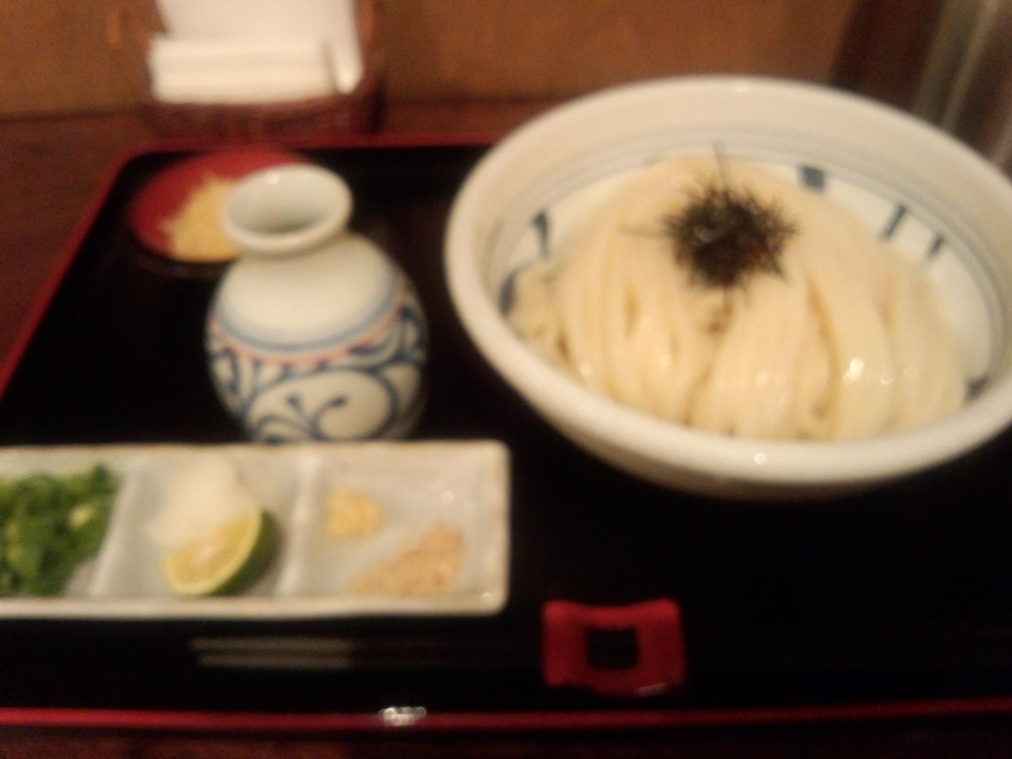 麺活@東京