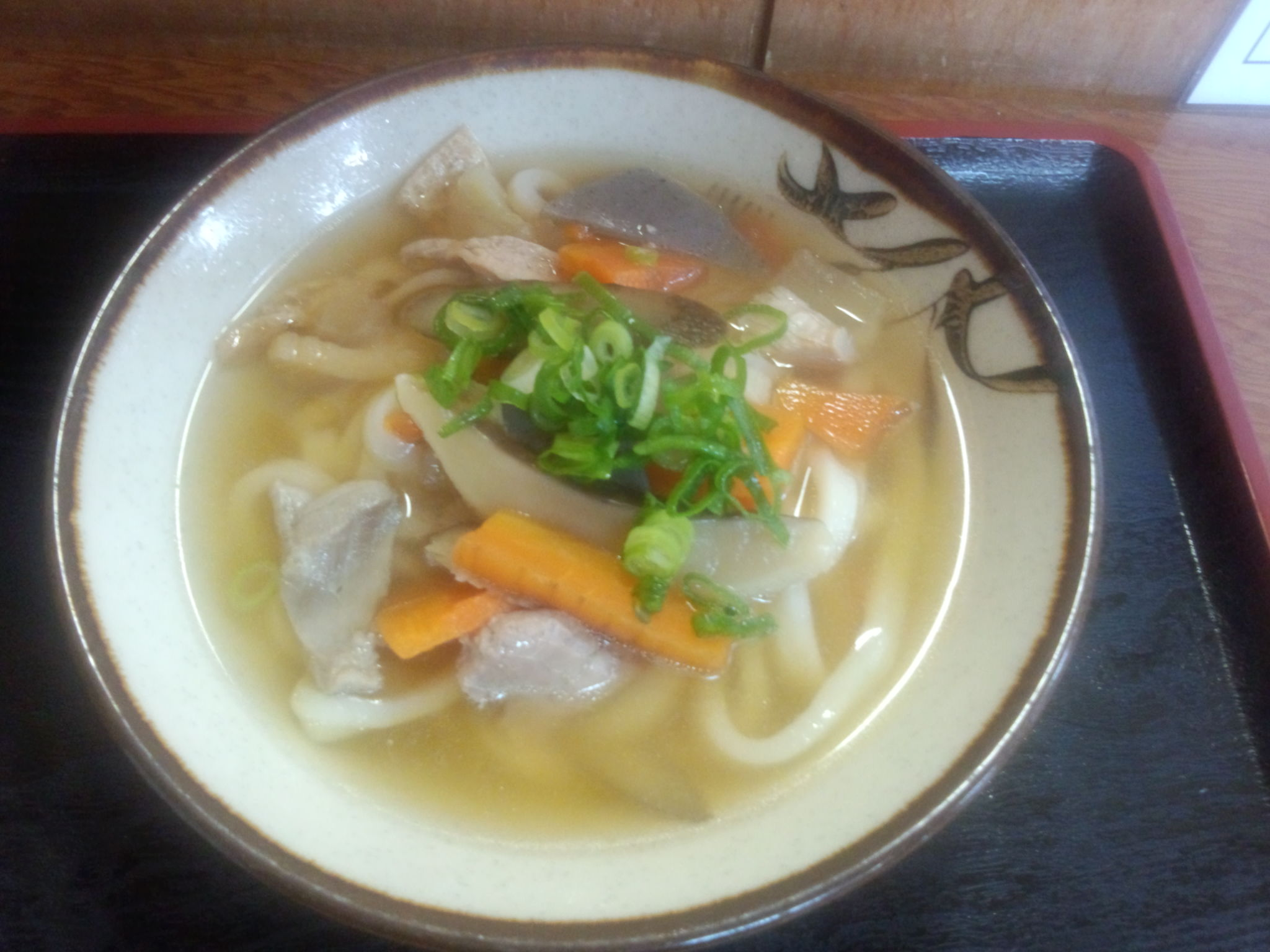 UDON:初讃岐